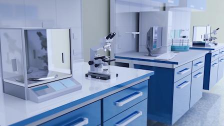 PharmaFluidics – 3D Explainer Video