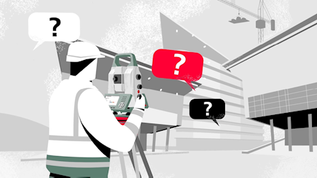 Leica Inspect Surface – 2D Animated Explainer Video