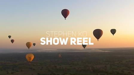SKO FILMS - SHOW REEL