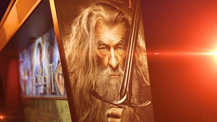 Jersey Jack Pinball: The Hobbit