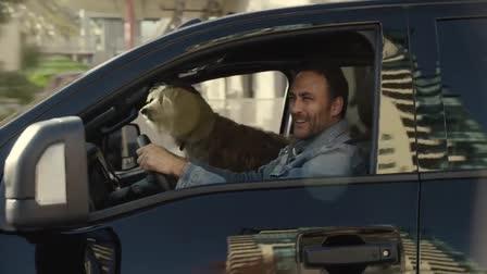 "Nissan Titan - ""The Return"""