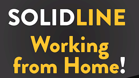 Behind the SolidLine: Staying Connected with SolidLine Media