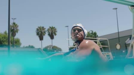 Josh Ausley Underwater DP Reel 2020