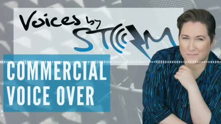 Storm Watters - Commercial Voice Over Demo