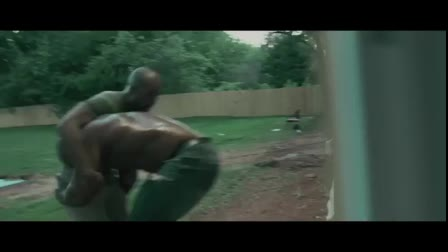 Marcus Adair's Stunt Reel