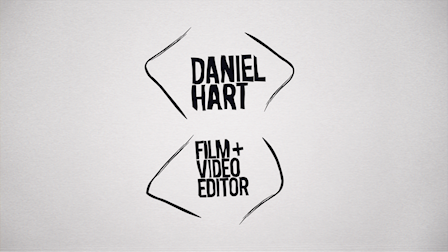 Daniel Hart [DEMO REEL]