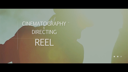 Cinematography & Directing Reel 2020 - Chris Noble