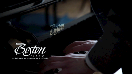 Boston Piano Marketing Video