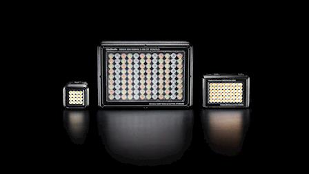 Litra's Scott Gant Showcases Their Lineup of Portable Waterproof Adventure Lights