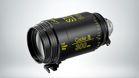 Cooke Optics announces new focal lengths for S7/i and Anamorphic/i Full Frame Plus ranges