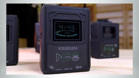 Core SWX Showcases the NEO 150 Mini Batteries and X2 Mini Dual Travel Charger