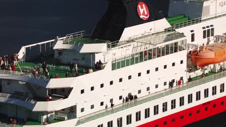 Cruise Industry Video | Hurtigruten Video Promotion / Product Demo