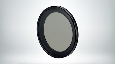 Schneider-Kreuznach Releases Slim, Light, Advanced Variable ND Filter