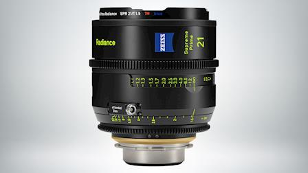 ZEISS talks about the Science Behind Their Supreme Prime Radiance Lenses