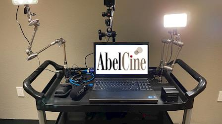 AbelCine Discusses Remote Production and How They Are Enabling Productions