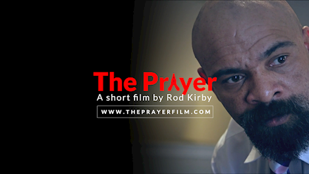 The Prayer - Short Film Trailer