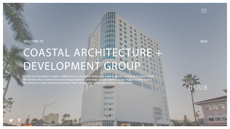Coastal Architecture + Development Group
