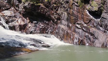 DTT-Drive Tallulah Gorge