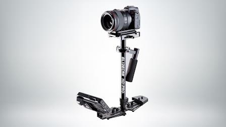 Glidecam Industries Talks with us about their World Class Hand Held Camera Stabilizers