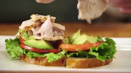 Panera Bread Commercial