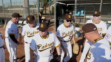 San Diego Padres Fantasy Camp