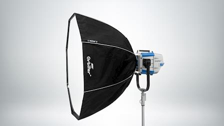 DoPchoice Showcases Rabbit Ears for ARRI Orbiter and More