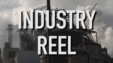 MTechProMedia Industrial Reel