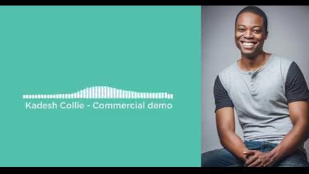 Kadesh Collie - Commercial demo reel
