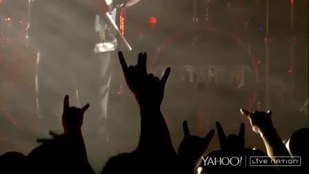 Concert Reel