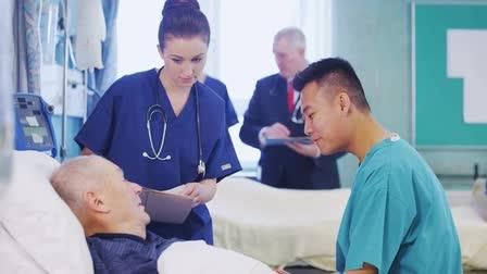 Parallon Nurse Training Program