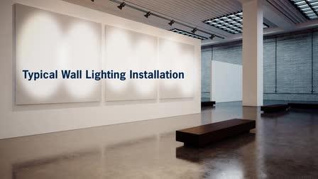 Leviton Lighting Fixture Demo