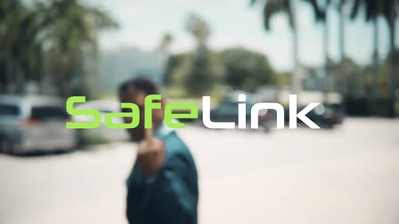 SafeLink - Funny Spot