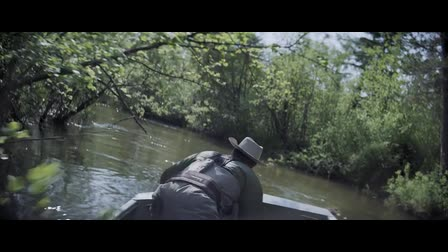River Tigers: Giant Taimen of the Russian Far East (trailer)