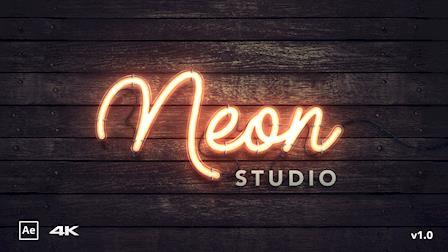 Neon Studio Kit