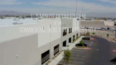 Commercial Real Estate Film (4 minutes)