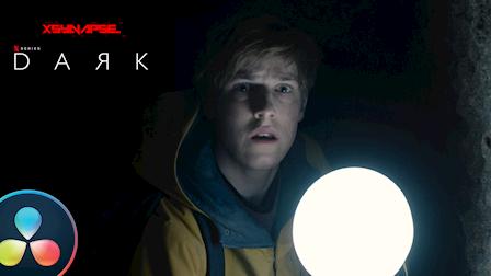Netflix Tv Series: Dark (2017)
