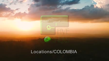 Locations Colombia