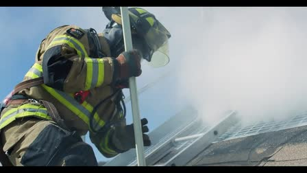 Volunteer at The Ashland City Fire Department