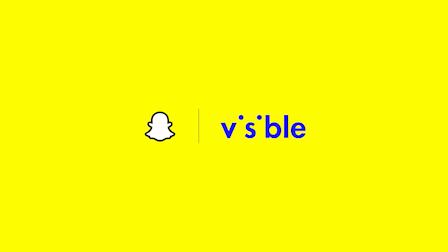 Snapchat   Visible