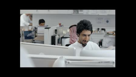Mobily Office | Joy Films