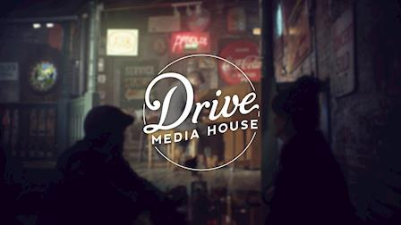 Drive Media House Demo Reel