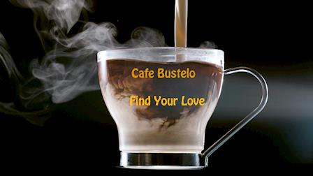 Find Your Love - Cafe Bustelo