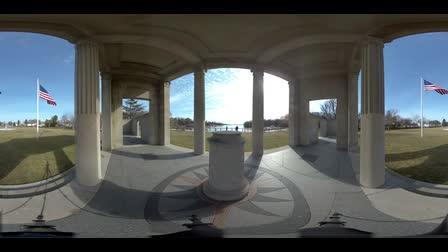 Good Time Shaman Productions VR Demo Reel