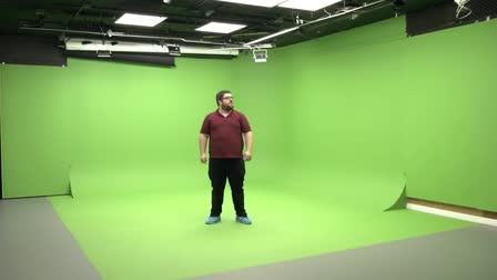 Extending the green - Green Slate Studios