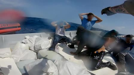 Coast Guard : Mission Critical