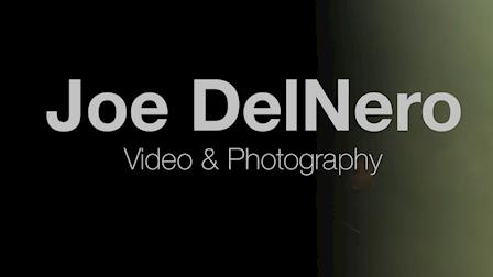 Joe  DelNero Demo Reel