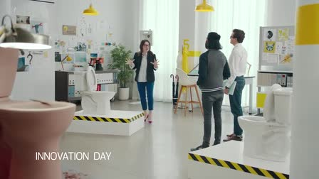 American Standard - Innovation Day