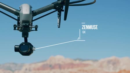 Inspire 2 Area51Drones TV commercial. (2 minutes) 9/25/2020