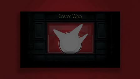 Caster Who Post-Production Reel