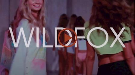 Miami Swimweek 2019 - Wildfox LA Runway Show